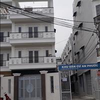 Bán nhà xây mới sổ hồng giá tốt trung tâm phường 16, quận 8