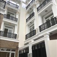 Ngân hàng thanh lý căn nhà 3 lầu sổ hồng riêng, BIDV 70%, hẻm 270 Phường 26 ngay bến xe Miền Đông