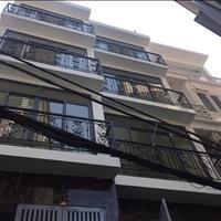 Chỉ với hơn 2 tỷ sở hữu ngay nhà 30m2 x 4 tầng 2 mặt thoáng, vị trí cực đẹp tại Vĩnh Phúc, Ba Đình