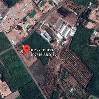 Bán đất ngã tư mặt tiền ĐT 44B full thổ cư, sổ hồng riêng, khu vực Phước Hải giá rẻ nhất khu vực