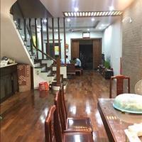 Bán gấp nhà đẹp ở Phố Vọng - 40m2 - 5 tầng - 4m - 4,8 tỷ - nhà mới, ngõ thông