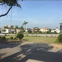 Còn duy nhất 3 lô đất nền tại khu đô thị Hồ Xương Rồng, giá 15,5 triệu/m2