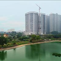 Bán căn hộ 1 phòng ngủ 46m2 chung cư Sunshine Garden- Hai Bà Trưng- Hà Nội