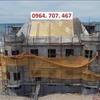 Mở bán căn hộ 7 sao Hội An Golden Sea, sở hữu 4 mặt tiền đường, view biển An Bàng