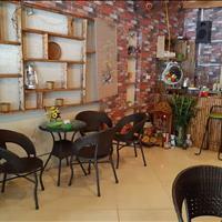 Sang nhượng quán cafe, 35m2 vỉa hè rộng mặt tiền 4m gần chợ Mỗ Lao, Hà Đông, Hà Nội