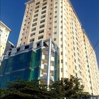 Cho thuê gấp căn hộ chung cư Khánh Hội 2, quận 4, 55m2, 1 phòng ngủ, 1 wc full nội thất 11.5 triệu