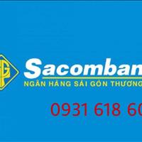 Sacombank tưng bừng tổ chức buổi lễ phát mãi đất nền khu vực liền kề bến xe miền Tây thổ cư, SHR