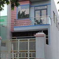 Nhà chính chủ, đảm bảo sổ hồng riêng, gần chợ Bình Chánh 100m2, 1.98 tỷ