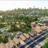 Eco Bangkok Villas Bình Châu - Villas tỏa sáng trên mặt khoáng ngầm chỉ từ 19 triệu/m2