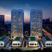3 căn hộ cuối cùng view đẹp nhất Thống Nhất Complex