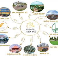Đất nền sân golf Đồng Mô chỉ 12 triệu/m2 - gần khu công nghệ cao