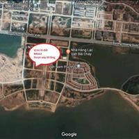 Bán lô đất khách sạn duy nhất chỉ 55 triệu/m2, 846m2, bán đảo 2 Vịnh Hạ Long