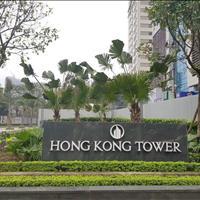 Bán căn hộ Officetel BO 09 căn góc chung cư Hong Kong Tower, diện tích 74m2