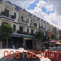 200 lô đất phố thương mại thành phố mới Bình Dương 650tr/nền CK 1 cây vàng cho 50 khách đầu tiên