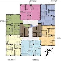 Bán căn hộ Hong Kong Tower 105m2, 3 phòng ngủ giá 4.4 tỷ