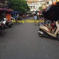 Bán gấp nhà mặt phố Phan Đình Phùng, Yết Kiêu, Hà Đông, 33m2 chỉ 5.5 tỷ