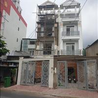 Nhà mặt tiền kinh doanh 3 lầu 100m2 sổ hồng, đường 8m tại đường 27 sát Trường Ngô Chí Quốc