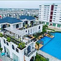Bán căn hộ chung cư đường Phan Văn Hớn 40m2, 500 triệu sổ hồng riêng đầy đủ