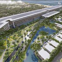 Lần đầu tiên mua Villa tặng căn hộ - Dự án triệu đô tại bãi biển đẹp nhất Việt Nam