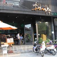 Chính chủ bán gấp nhà mặt tiền Quận 1, phường Tân Định - Giá cực rẻ