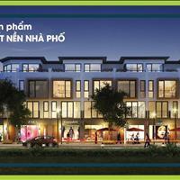 Shophouse Phố Nối, chỉ 1 tỷ, hỗ trợ lãi suất 0%, đầu tư sinh lời cao