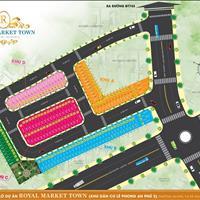 Đón đầu thị trường bất động sản Bình Dương thành phố mới