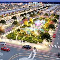 Lotus New City - Điểm vàng đầu tư chỉ từ 620 triệu/nền