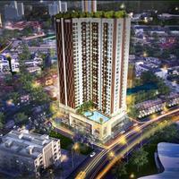 Chung cư 4 sao - Green Pearl Bắc Ninh, cam kết lợi nhuận tối thiểu 30%, lãi suất 0%