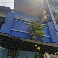 Nhà đường Tân Sơn Nhì 3x10m 1 trệt 2 lầu bê tông cốt thép đẹp hẻm trước nhà 4m sạch sẽ