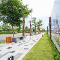 4 lô đất nền liền kề dự án Đà Nẵng Pearl, đối diện công viên, sổ đỏ chính chủ