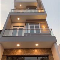 Bán gấp nhà 4 tấm quận Bình Tân, 95m2, sổ hồng riêng, giá 1 tỷ 790 triệu