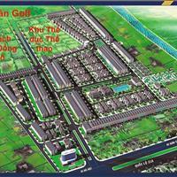 Bán biệt thự, liền kề, sát sân golf Đồng Mô, gần khu công nghệ cao Hòa Lạc