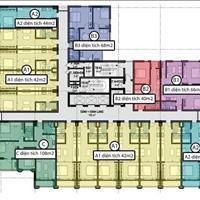 Cam kết chắc chắn lấy được căn hộ 2, 3 phòng ngủ tại chung cư The City Light Vĩnh Yên