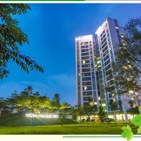Chỉ 17 triệu/m2 chung cư ở Hoàng Mai - Thanh Trì - Quần thể rộng 17ha, chiết khấu 5% - vay 0%