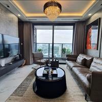 Bán căn hộ cao cấp 2 phòng ngủ nội thất dát vàng Sunshine City Sài Gòn Quận 7