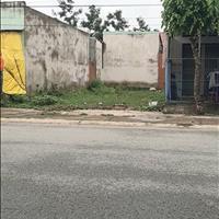 Đất mặt tiền Phú Chánh phường Phú Tân, thành phố Thủ Dầu Một