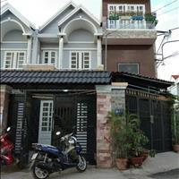 Bán nhà 1 lầu diện tích công nhận 48m2, Nguyễn Thị Sóc gần chợ đầu mối nông sản bán 1,18 tỷ có SHR