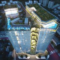 Sở hữu căn hộ xanh 70m2 (2 phòng ngủ) mặt tiền Trần Đại Nghĩa, chỉ 546 triệu