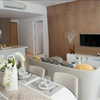 Cho thuê căn hộ 3 phòng ngủ, 102m2, giá 23 triệu/tháng