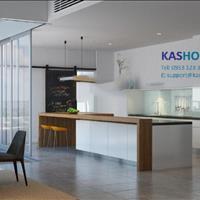 Bán Penthouse Thảo Điền Pearl - vị trí đẹp, giá thương lượng