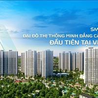 Saphire 3 in Vinhomes Smart City - Ánh sáng của sự hoàn hảo, chờ ngày ra mắt, giá chỉ từ 800 triệu
