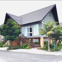 Siêu dự án Eco Bangkok Villas Bình Châu, biệt thự nghỉ dưỡng kiểu Thái ngay lòng Hồ Tràm