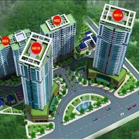 Nhượng lại một số căn hộ giá rẻ tại chung cư K35 Tân Mai, view Hồ Đền Lừ, Hoàng Mai, Hà Nội