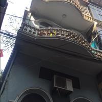 Nhà đẹp giá rẻ tại Phan Đình Giót, Thanh Xuân