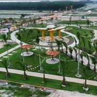 Bán đất khu công nghiệp Bàu Bàng, giá chỉ 670 triệu