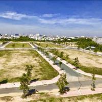 350 triệu/nền sổ đỏ thổ cư ngay Bình Chánh, diện tích 5x20m