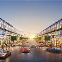 Icon Central đặt chỗ nhà phố mới toanh tại trung tâm hành chính Dĩ An, Bình Dương trong tháng 9 này