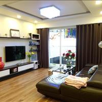 Chủ đầu tư mở bán chung cư Trần Thái Tông - Duy Tân - Xuân Thủy chỉ 500 triệu/căn, đủ đồ, ở ngay