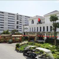 Bán căn hộ 55m2, ngay mặt tiền đường Tỉnh lộ 9, cách chợ Xuyên Á 200m, sổ hồng riêng