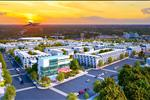 Dự án Long Thành Airport Village - ảnh tổng quan - 2